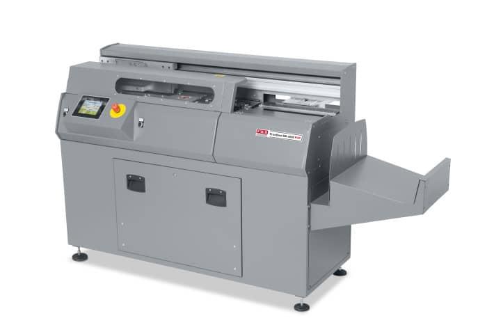 Klebebinder FKS PrintBind KB-4000 PUR