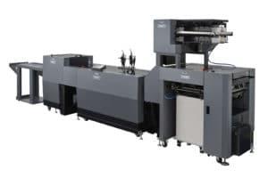 Broschürensystem FKS/Duplo Digital System 6000 Pro