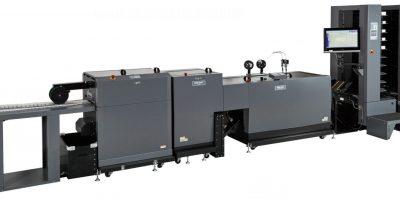 Broschürensystem FKS Duplo System 6000i