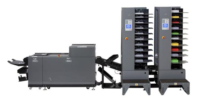 Broschürensystem FKS/Duplo System 3500