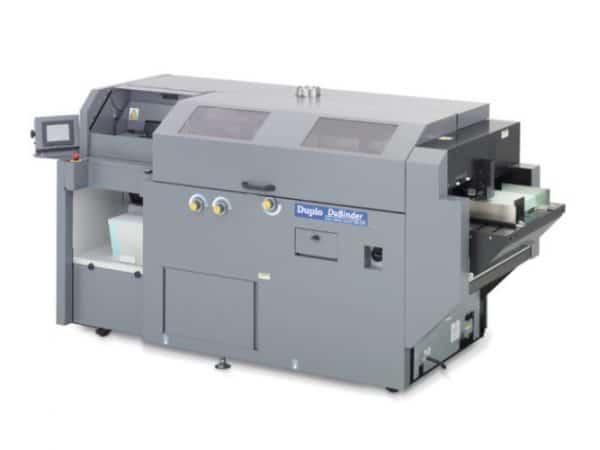 Klebebinder FKS/Duplo DuBinder DPB-500 EVA