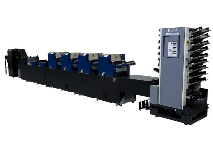 FKS/Duplo Direktmarketing System