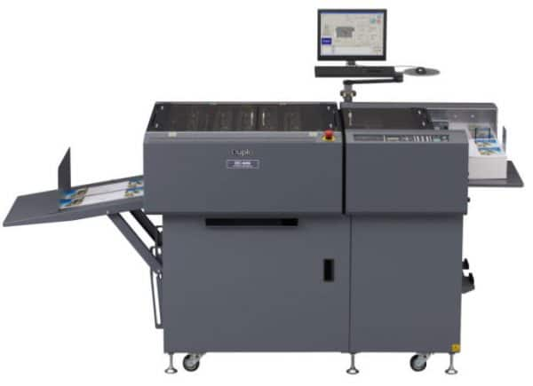 Multifinisher FKS/Duplo DocuCutter DC-646 Pro