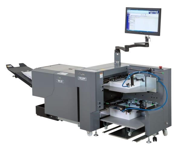 Broschürensystem FKS/Duplo Digital System 1500