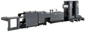 Broschürensystem FKS/Duplo System 6000i