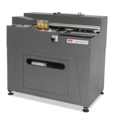Klebebinder FKS Printbind KB-1000 PUR
